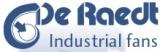 Индустриални вентилатори